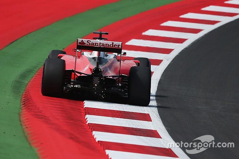 Retroscena Ferrari: può un gettone di motore valere una stagione?