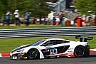 Doppietta McLaren nelle Qualifiche al Nurburgring