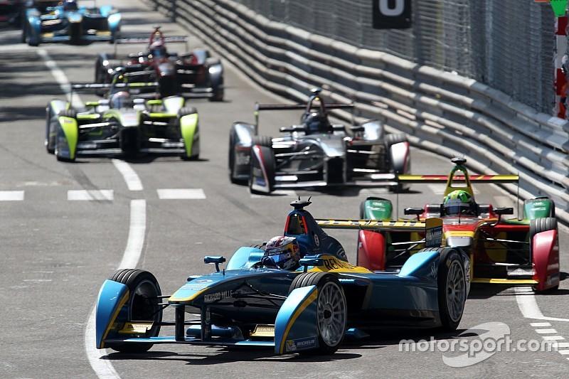 Формула Е представила официальный календарь третьего сезона
