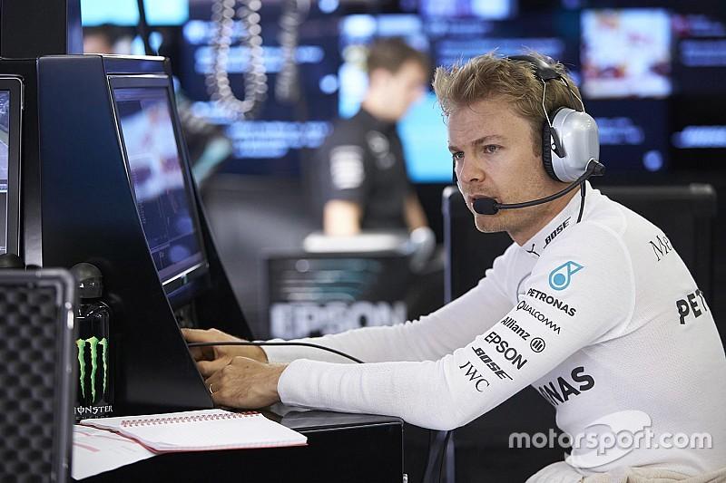 Griglia di partenza: ecco perché Rosberg parte al sesto posto