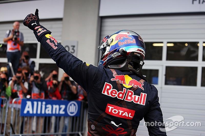 """Jos Verstappen over tweede plek Max: """"Het was ontzettend spannend"""""""