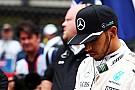 Lauda rivela che Hamilton ha distrutto la sua stanza a Baku