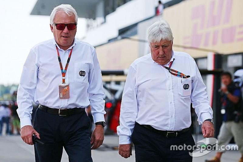 Блеш залишає свою посаду у FIA в кінці сезону