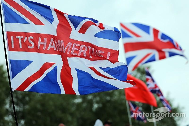 Preview Silverstone: Crisis bij Mercedes, Verstappen heeft iets recht te zetten