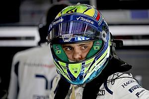 F1 Artículo especial Massa: La tensión en Mercedes va a continuar