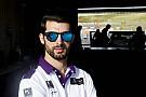 """""""Pechito"""" López competirá en la Fórmula E junto a DS Virgin"""
