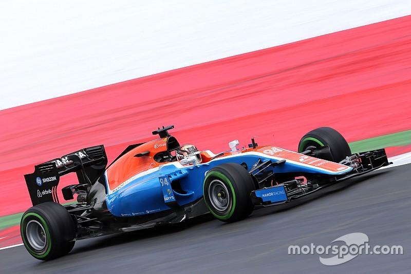 维尔雷恩认为马诺可以在车队积分榜上挑战雷诺