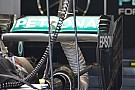 تحليل تقني: الجناح الخلفي الجديد لمرسيدس في سيلفرستون