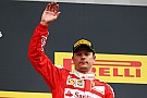 Аналіз: Чи Ferrari права, залишаючи Райкконена?