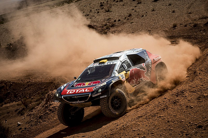 Silk Way Rally 2016: Von Moskau nach Peking mit den Dakar-Stars