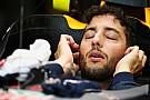Ricciardo baalt na nederlaag tegen Verstappen