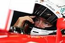 Vettel spoort Ferrari aan einde te maken aan versnellingsbakproblemen