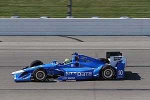 IndyCar Relato do treino livre Kanaan, Newgarden e Pagenaud brilham em treino de acerto de corrida