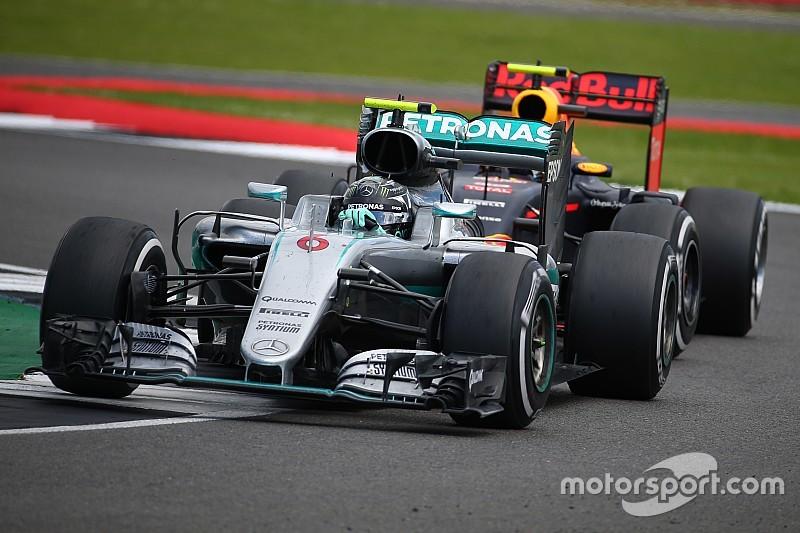 Rosberg penalizzato di 10 secondi: viene retrocesso al terzo posto!