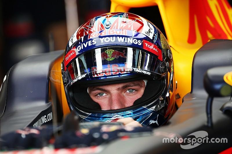 Болельщики назвали Ферстаппена лучшим гонщиком Гран При Великобритании