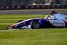 GP3 у Сільверстоуні: Фуоко здобуває першу перемогу в кар'єрі