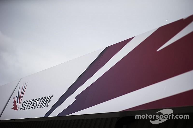 Tien teams beginnen aan tweedaagse testsessie op Silverstone