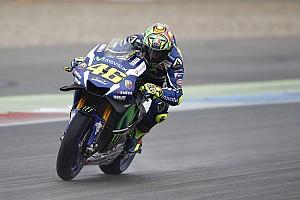 MotoGP Важливі новини Россі: Michelin відстає в розвитку дощової гуми