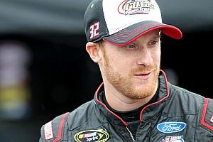 NASCAR XFINITY Noticias Jeb Burton regresará a la Xfinity de NASCAR