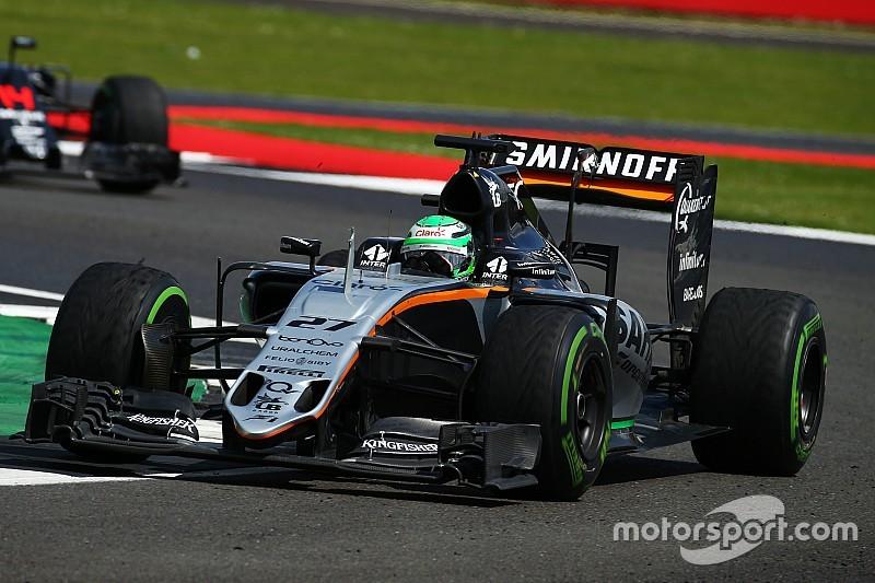 La Force India concentra l'attenzione sulla monoposto 2017