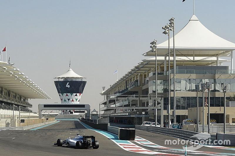 Pirelli wil wintertests verplaatsen naar het Midden-Oosten