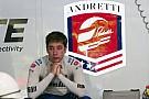 Frijns probará un coche de Andretti Autosport en IndyCar