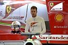Perché Vettel s'informa sul contratto di Rosberg in Mercedes?