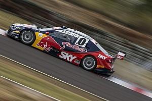 Stock Car Brasil Reporte de calificación Cacá Bueno alcanzó la pole position en Cascavel