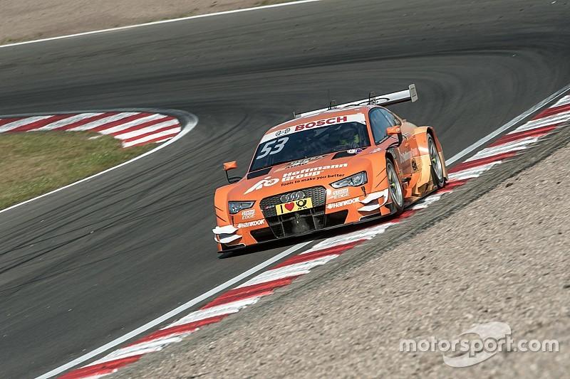 DTM Зандворт: Грін виграє другу кваліфікацію