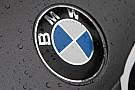 BMW подтвердила факт участия в Формуле Е