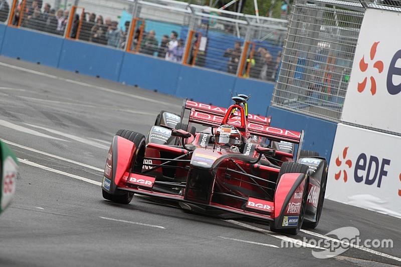 Dragon Racing holt ehemaligen Formel-1-Designer Jacky Eeckelaert
