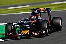 Vroege motordeal enorme boost voor Toro Rosso