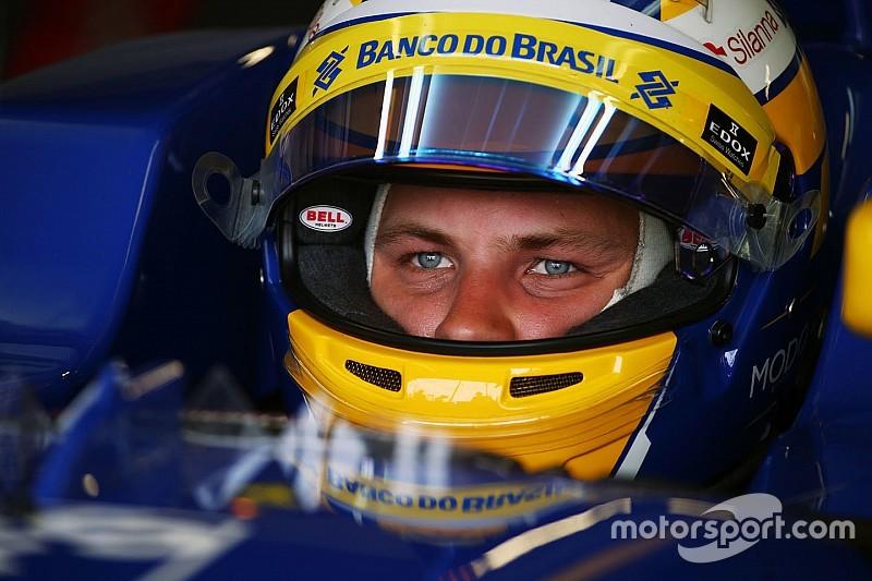 """Ericsson: """"Geen slechte zaak om bij Sauber te blijven"""""""