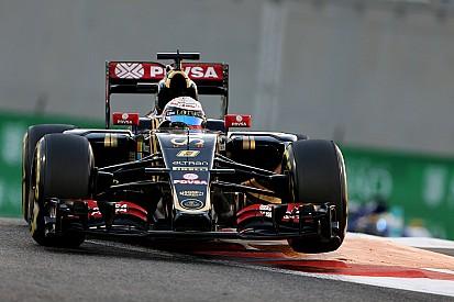 Lotus F1 draaide 68 miljoen verlies voor overname door Renault