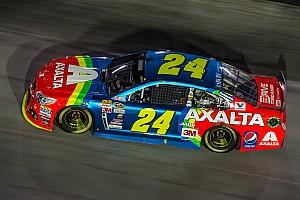 NASCAR Cup Fotostrecke Fotostrecke: Jeff Gordons schönste Paint-Schemes
