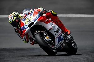 MotoGP Testbericht MotoGP-Test in Spielberg: Ducati auch am Schlusstag in eigener Liga