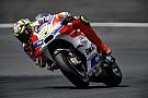 Ducati cierra el test en Austria con cuatro motos en cabeza