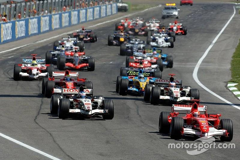 Імола починає судовий процес, щоб відібрати Гран Прі Італії в Монци