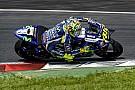 """Rossi: """"Austria es muy rápido, será difícil para nosotros"""""""