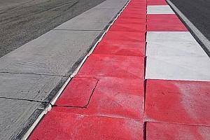 Fórmula 1 Noticias Se usará la electrónica para controlar los límites de pista