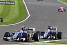Sauber empieza a tener actualizaciones