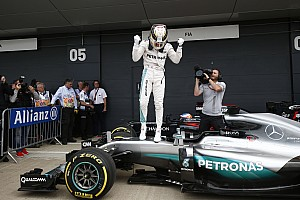 F1 Noticias de última hora Vídeo: El 'infatigable' Hamilton, a por la remontada