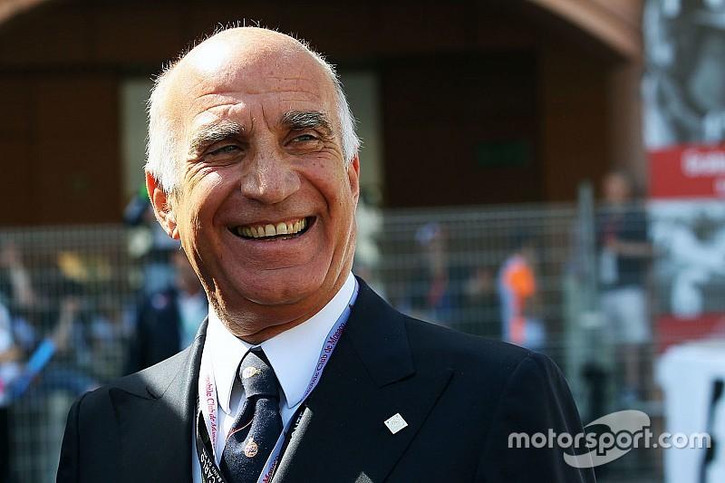 GP d'Italia: Sticchi Damiani ha mandato una bozza di accordo per Monza