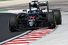 Alonso costretto a cambiare power unit prima della FP2