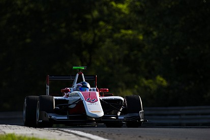 Pole a sorpresa per Nick De Vries all'Hungaroring
