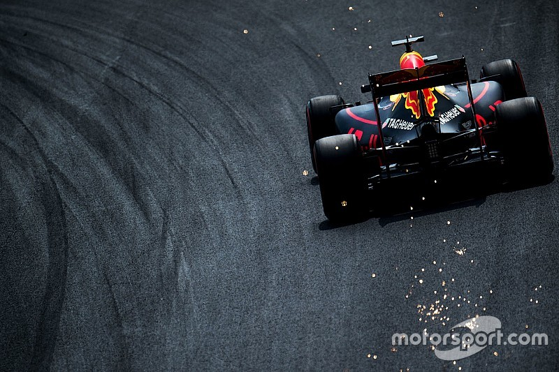 """Ricciardo: """"No sé si logramos el máximo"""""""