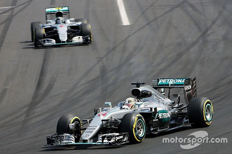 """Hamilton: """"Battere il record di Schumacher è una sensazione speciale"""""""