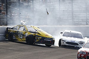 NASCAR Cup Feature Video: Die Highlights des NASCAR-Rennens in Indianapolis