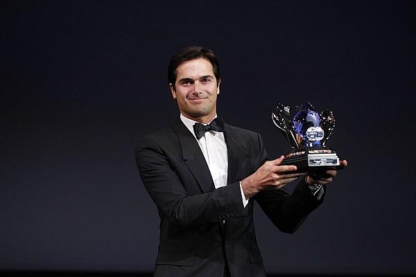 General Diaporama Photos - Nelson Piquet Jr., 31 ans et une carrière bien remplie!
