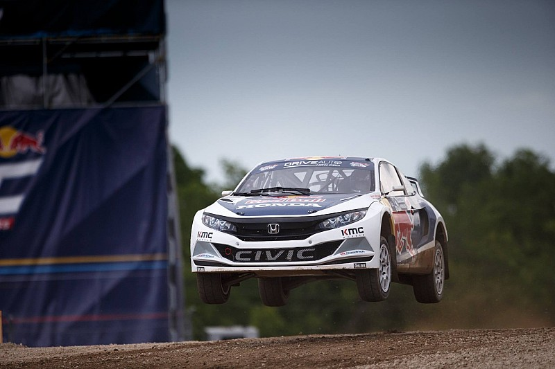 Olsbergsmse Won T Field Grc Spec Honda Civic In Canada World Rx